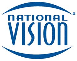 National Vision - Our Visionary Sponsor