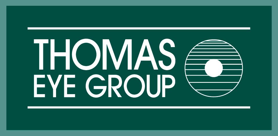 Thomas Eye Group - Power of Sight Sponsor