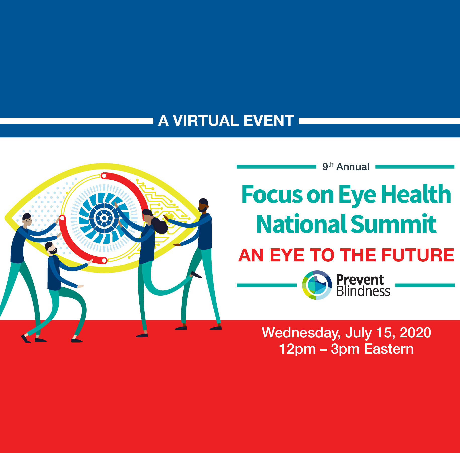 Eye Health National Summit