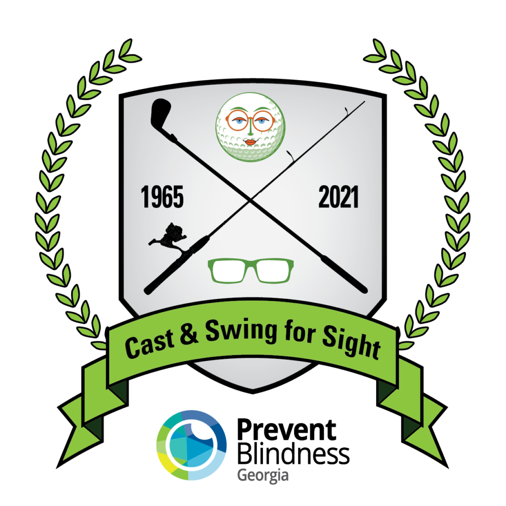 Cast & Swing for Sight April 27